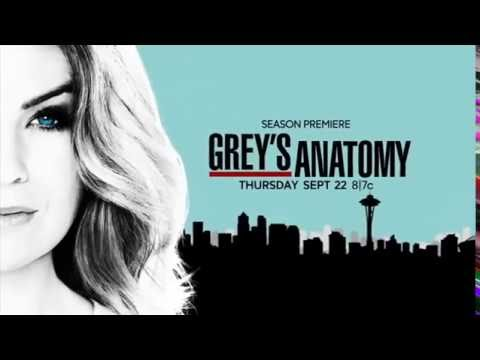 Grey's Anatomy Season 13 (Promo 'Loyalties will be Tested')