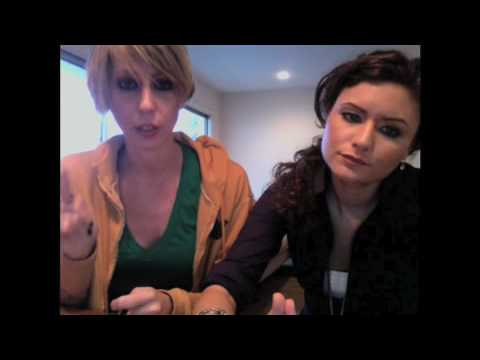 Haviland & Riese Vlog #35: More Hollywood Advice, Autostraddle Style