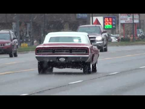 1969 Dodge Coronet (CC-1295156) for sale in Clarkston, Michigan