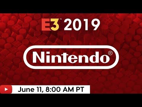 Nintendo Direct E3 2019 & MIB International Red Carpet + More! - IGN Live (Day 1)