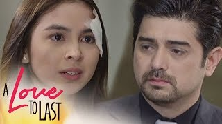 A Love To Last: Chloe and Anton's confrontation   Episode 153