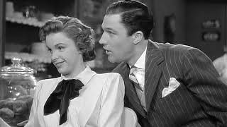 Judy Garland & Gene Kelly - For Me And My Gal (For Me And My Gal, 1942)