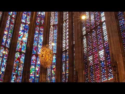 Orgelmusik zum Karlsfest