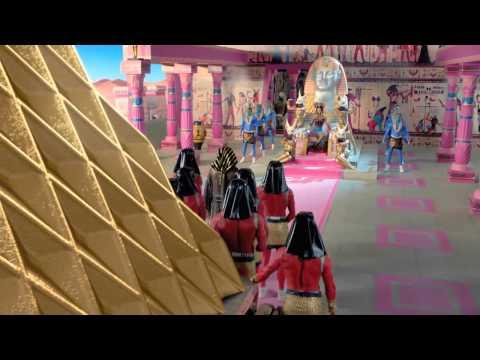 Katy Perry - Dark Horse ft Juicy J (Elephante Remix Video)