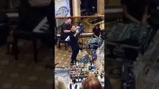 One-Joey McIntyre-NKOTB Cruise 2017 #22