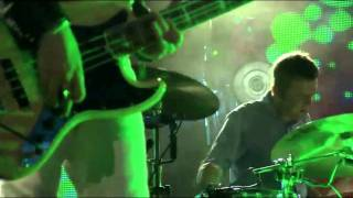 Morning Son - Beady Eye (iTunes Festival)