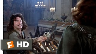 The Princess Bride - My Name Is Inigo Montoya