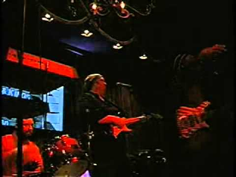 "De Hurricane Reggae Band  ""Buffalo Soldier"""
