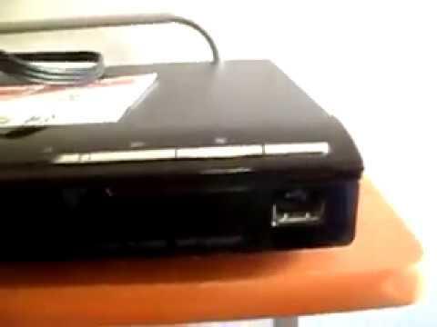 Reproductor de dvd con usb: contenido y funciones