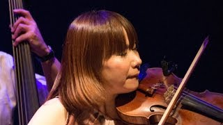 Beautiful Love / Victor Young : maiko jazz violin live!
