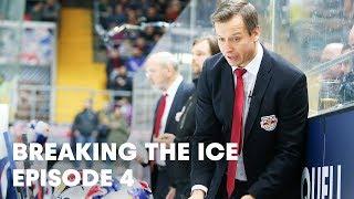 Trainer der Zukunft Matt McIlvane: Liebt und lebt Eishockey | Breaking the Ice