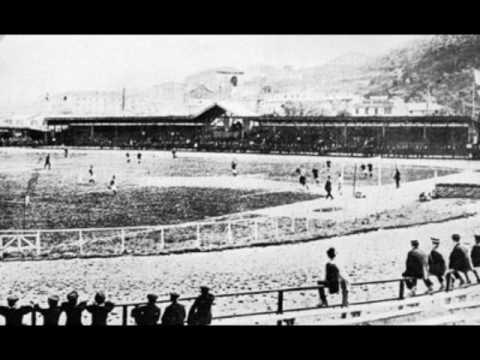 Stadio Luigi Ferraris in Marassi, dal 19