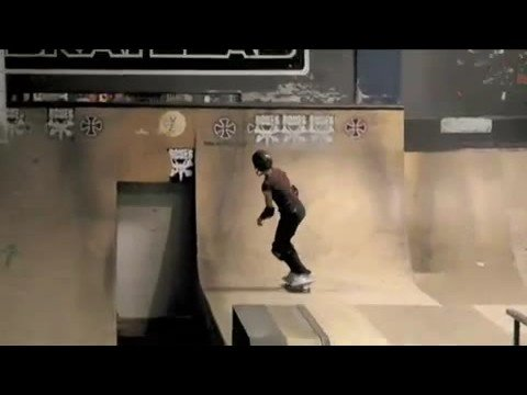 Abby Zace Zsarnay Bowl & Street Comp at Skate Lab