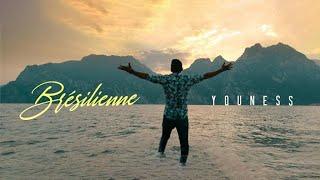 Youness - Bresilienne ( Music Video 2021) l يونس - بريزيليان تحميل MP3