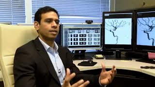 Watch the video - Medical Insight : Recognizing Signs of a Stroke