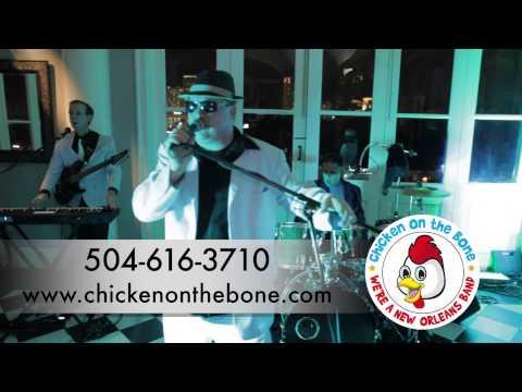 Chicken on the Bone promo
