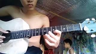 Maligayang Pasko (guitar Tutorial)
