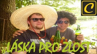 preview picture of video 'CODIAC Láska pro zlost (2012-Vranov)'
