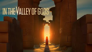 In The Valley Of Gods - Announcement Trailer   The Game Awards 2017