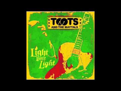 Celia - Toots & The Maytals