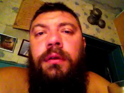Пьяный борода