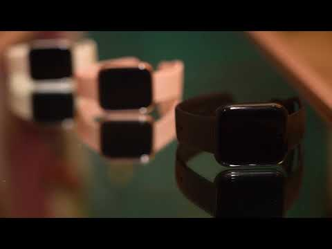 Smartwatch inedit