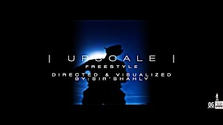 Swipey - Upscale (FREESTYLE) | OFFICIAL VIDEO BY: @SIRSHAHLY