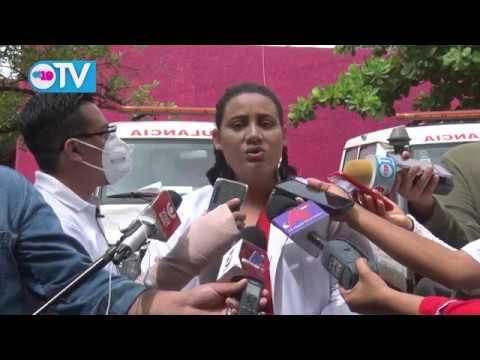 Noticias de Nicaragua | Jueves 25 de Junio del 2020