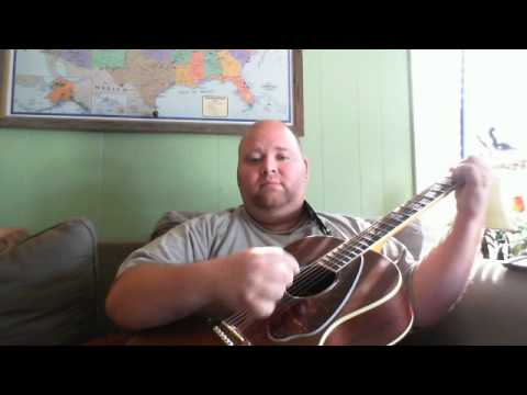 Turn the page acoustic cover (Bob Seger/Metallica)