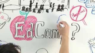 EdCamp Tutorial