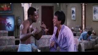 Rush Hour Trilogy Music Video (War Edwin Starr)
