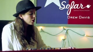 Drew Davis - No Law | Sofar Austin