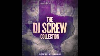UGK - Good Stuff (Chopped and Screwed by DJ Screw)
