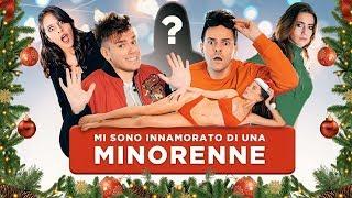 MI SONO INNAMORATO DI UNA MINORENNE - Mini Film ITA - iPantellas