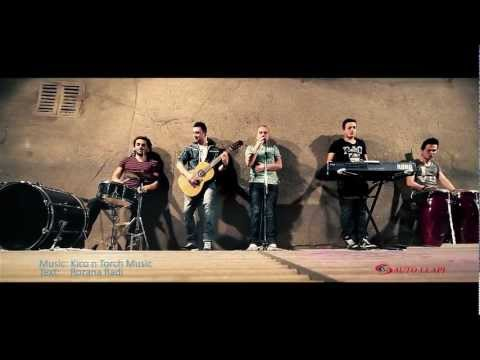 Aragona Band ft Rozana Radi - Teper jemi dashte