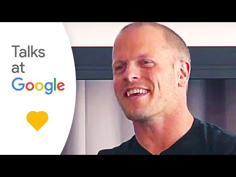 Tim Ferriss – How to Cage the Monkey Mind – Talks at Google