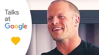 Tim Ferriss: 'How to Cage the Monkey Mind' | Talks at Google