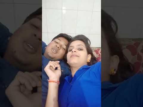 Desi girl boy couple kiss video latest 2018