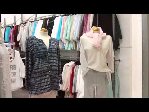 Restart/Respect - Frühjahrskollektion 2015 Modegrosshandel im Modecenter Breslauer Str. 8