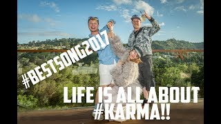 KARMA- Best song for 2017!!