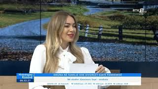Mysafiri i Mëngjesit - Kosovare Sopi 24.10.2020