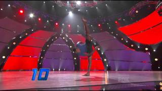 "[SYTYCD8] Ricky Jaime [Contemporary] ""Requiem for a Tower"""