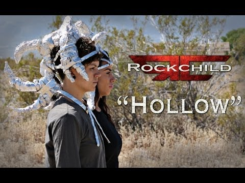 Rockchild - Hollow [Official Music Video]