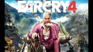 Far Cry 4 Soundtrack - The Bombay Royale - You Me Bullets Love