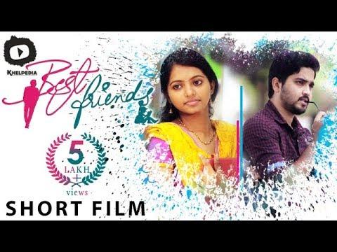 Best Friends Telugu Short Film | 2017 Latest Telugu Short Film | Khelpedia