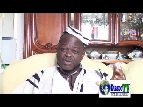 L'appel de Mr Marcel Séa responsable Afrique à une adhésion massive des Wês au Projet Wês Leaders