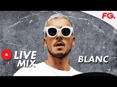 BLANC | INTERVIEW & LIVE MIX | HAPPY HOUR | RADIO FG