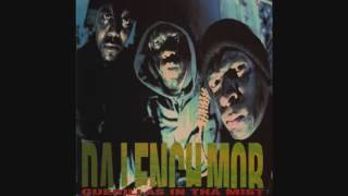 Da Lench Mob - Guerrillas in tha Mist