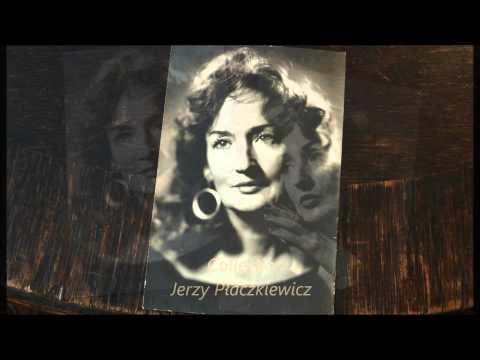 In memory of Stanisława Zawiszanka (1914-2003) - actress, singer, poetess, globtrotter.