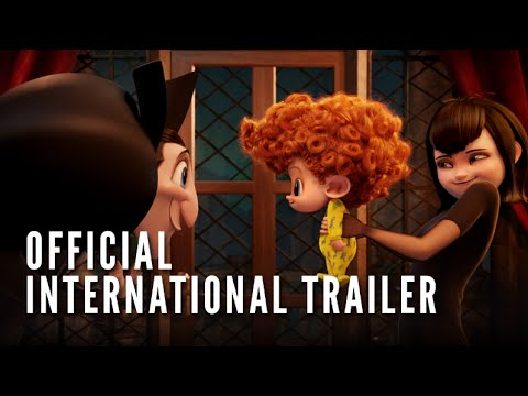 Hotel Transylvania 2 (International Trailer)
